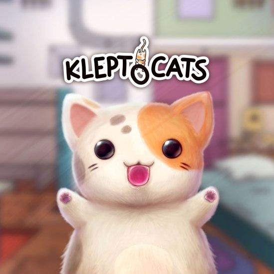 kleptocats_cat