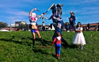 famiglia-cosplay