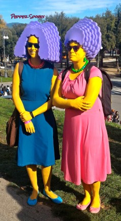 patty-selma-cosplay